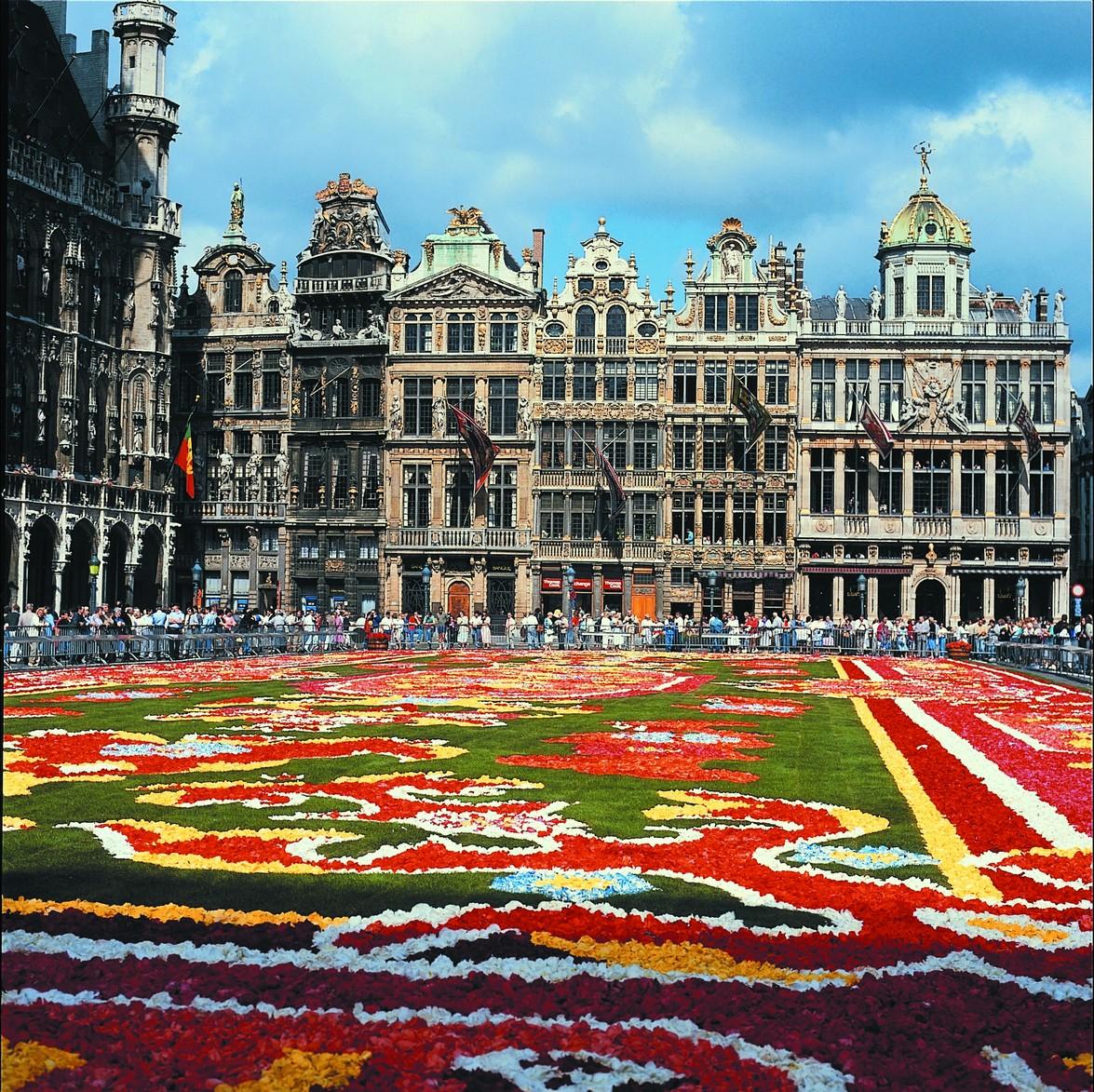 Klassenfahrt nach Brüssel, Belgien: So wird Ihre Schülerreise ein ...