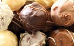 Koeln-Schokolade