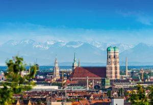 München Marienkirche: fixer Bestandteil einer Klassenfahrt