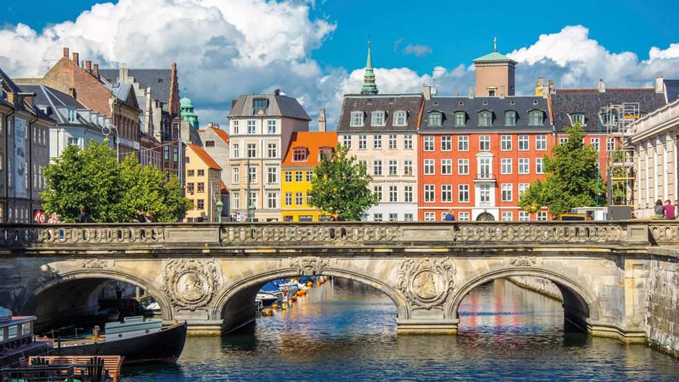 Klassenfahrt Nach Kopenhagen So Wird Ihre Sch Lerreise