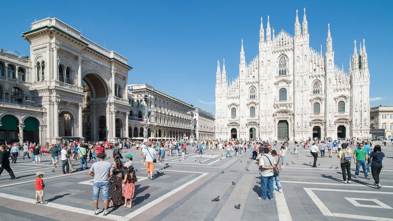 Klassenfahrt nach mailand so wird die sch lerreise ein for Carrozziere milano economico