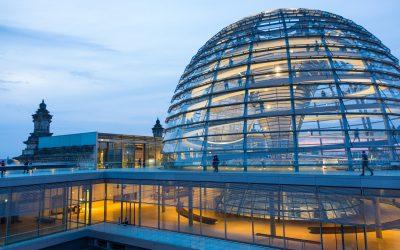 Berlin Reichtagsgebäude